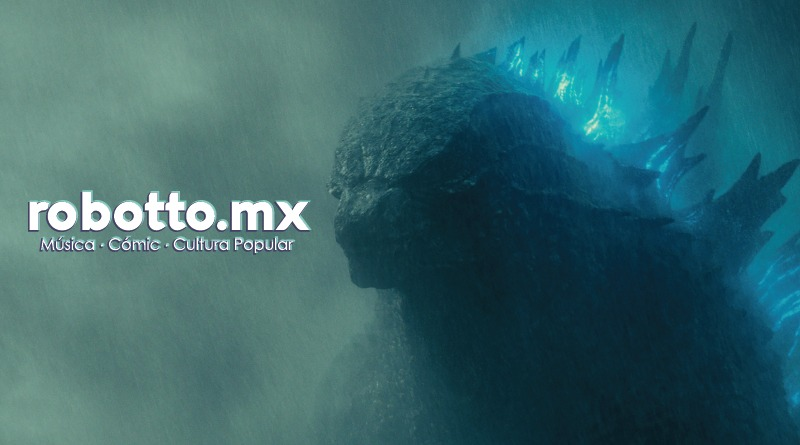 Cine | GODZILLA: KING OF THE MONSTERS